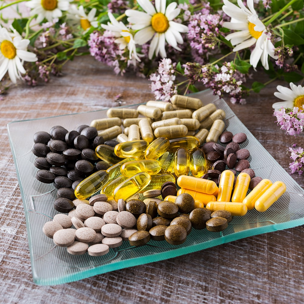 Nutraceutical Supplements
