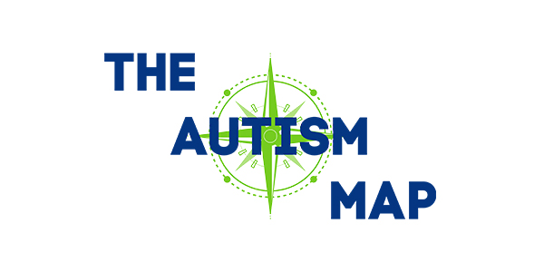 The Autism Map Logo