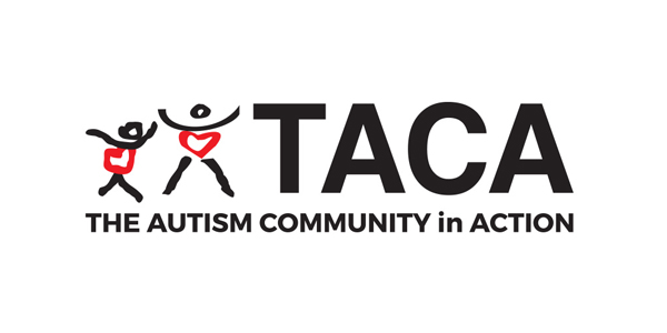 The Autism Community in Action Logo
